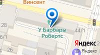Компания Palermo на карте