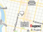 Стоматологическая клиника «СКБ» на карте