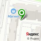 Местоположение компании Добролёт