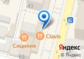 ИП Карезин И.В. на карте