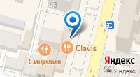 Компания Phiten Краснодар на карте