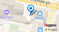 Компания NICKO TRAVEL GROUP на карте