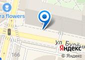 ВЕРО-ТУР на карте