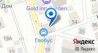 Компания Коннор Сервис на карте