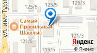 Компания Ланчбокс на карте