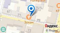 Компания Кристина на карте