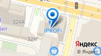 Компания Магнит23 на карте