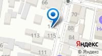 Компания Клумба на карте