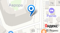 Компания Добрый Ёж на карте