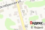 Схема проезда до компании Мастерская по изготовлению ключей в Новотитаровской