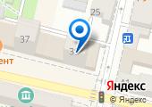 MyAirwheel.ru на карте