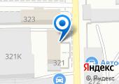 AZU на карте