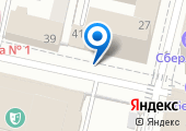 ТИЖГП Краснодаргражданпроект на карте