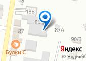 Транспортер на карте