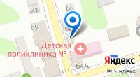 Компания Центр инвестиций на карте