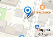 Следственное Управление Следственного комитета РФ по Краснодарскому краю на карте