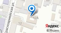 Компания Главное следственное Управление ГУ МВД по Краснодарскому краю на карте