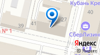 Компания Институт Корпоративных Технологий на карте