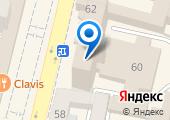 Студия Анны Саркисян на карте