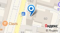 Компания VETRANET на карте