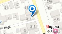Компания Flute-service на карте