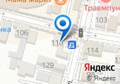 Краснодарский медико-биологический центр на карте