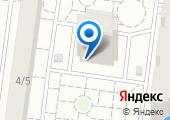 Анна-София Kristal Aura на карте