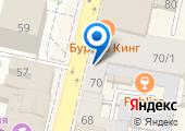 Краснодарская краевая общественная организация по защите прав потребителей на карте
