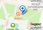 Городское приключение на карте