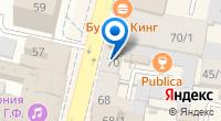 Компания Краснодарская краевая общественная организация по защите прав потребителей на карте