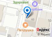 Краснодар Экспертиза на карте
