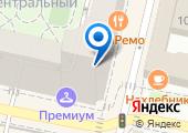 Квартирный вопрос Краснодар на карте