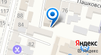 Компания Эй-би-си Орион на карте