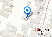 ГУК-Краснодар на карте