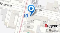 Компания НБ-клиник на карте