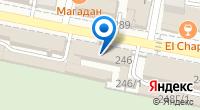 Компания КОМПАНИЯ М на карте