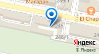 Компания Компания-СОДИ на карте