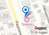 Экомониторинг на карте