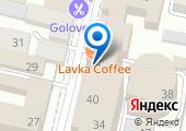 УнПромЛизинг на карте