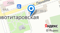 Компания Семейная аптека на карте