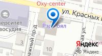 Компания Шале Сантэ на карте