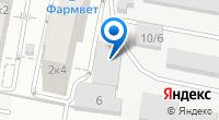 Компания ЭКОЦЕНТР на карте