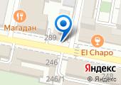 ЭПЦ-Гарант на карте