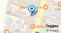 Компания Центральная городская библиотека им. Н.А. Некрасова на карте