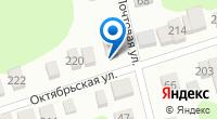 Компания Ирина на карте