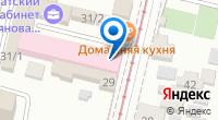 Компания Светозон на карте