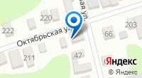 Компания Росгосстрах на карте