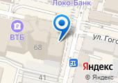 Olympic Plaza на карте
