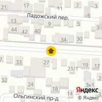 Световой день по адресу Россия, Краснодарский край, Темрюкский район, Вевка, Морская ул.