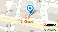 Компания Дуюду на карте